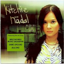 Kitchie Nadal - Huwag Na Huwag Mong Sasabihin