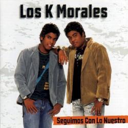 Los K Morales - La misma mujer