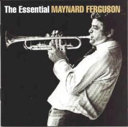 Maynard Ferguson - Straight Up