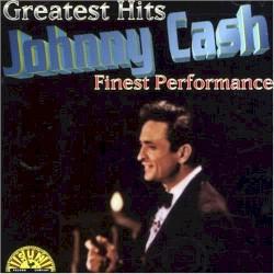 034 Johnny Cash - Folsom Prison Blues