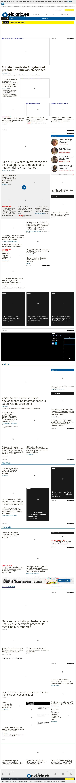 El Diario at Saturday Jan. 6, 2018, 11:05 a.m. UTC