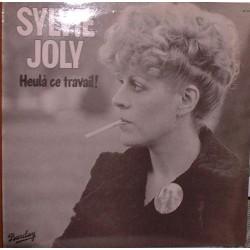 SYLVIE JOLY - Sortie de l'Elysee